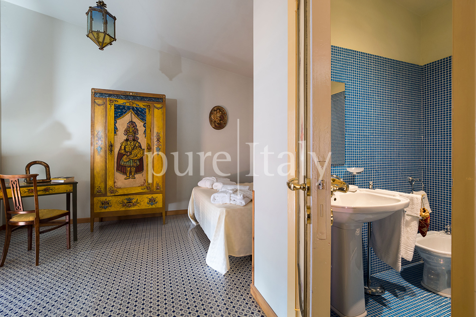 Luxury Villas with private pool, Taormina   Pure Italy - 47
