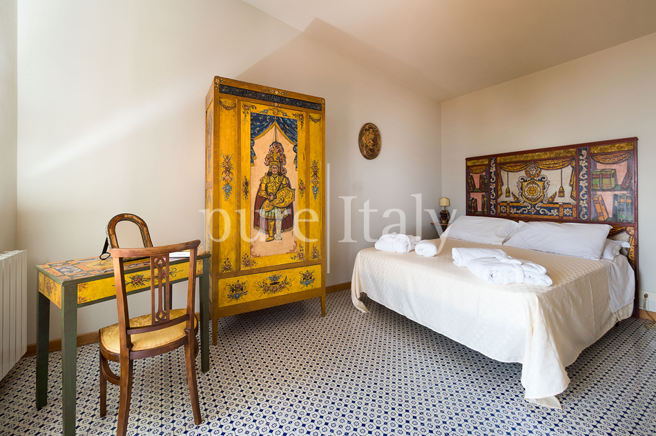 Luxury Villas with private pool, Taormina   Pure Italy - 48