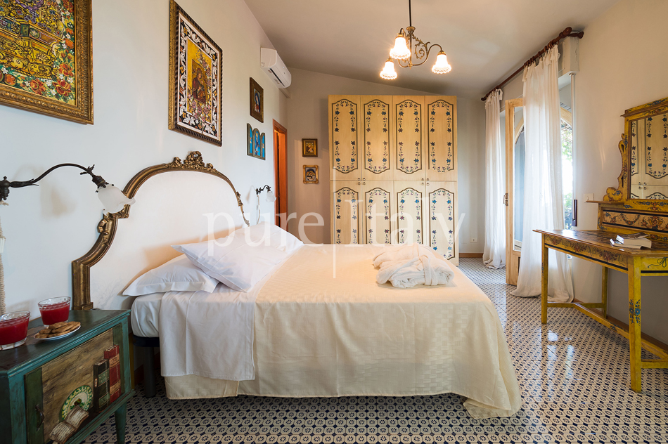 Luxury Villas with private pool, Taormina   Pure Italy - 49