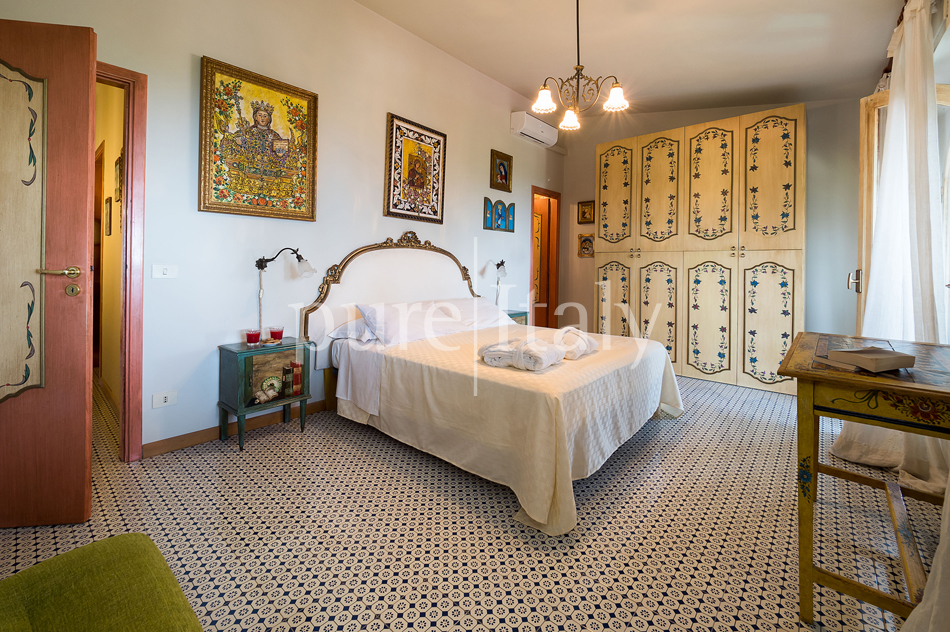 Luxury Villas with private pool, Taormina   Pure Italy - 50