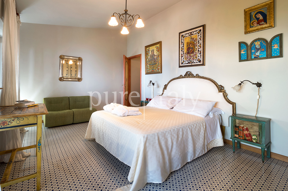 Luxury Villas with private pool, Taormina   Pure Italy - 51