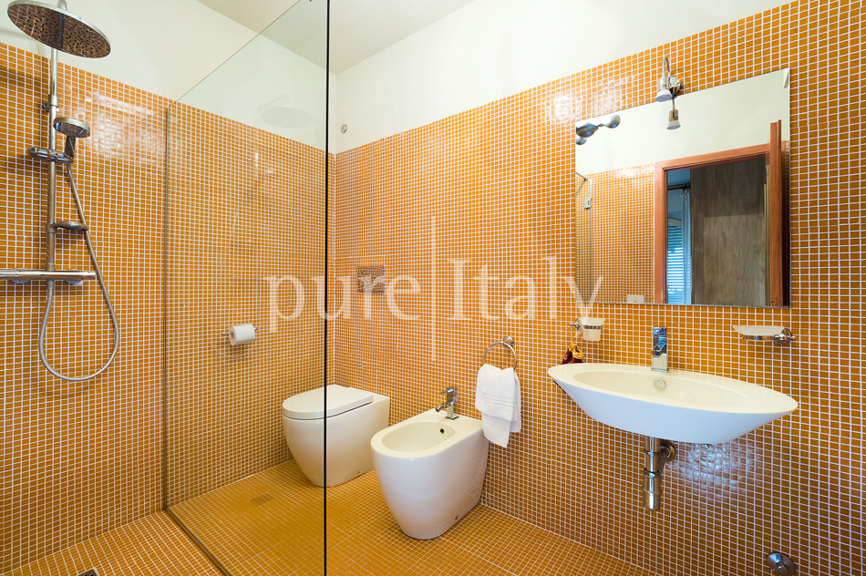 Luxury Villas with private pool, Taormina   Pure Italy - 52