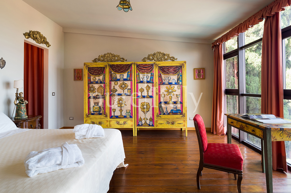 Luxury Villas with private pool, Taormina   Pure Italy - 54