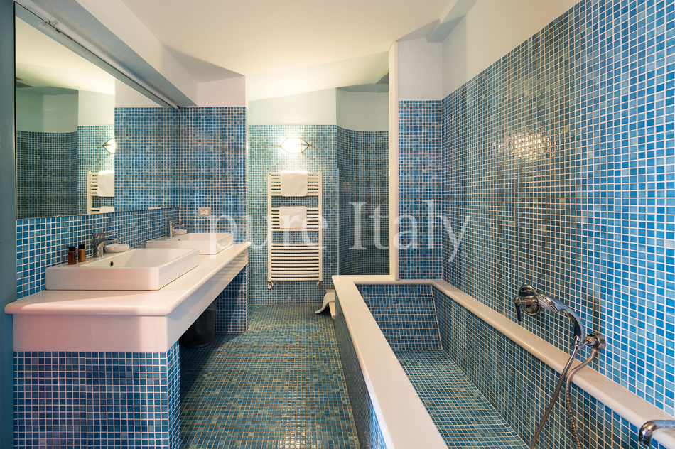 Luxury Villas with private pool, Taormina   Pure Italy - 57