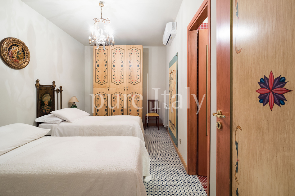 Luxury Villas with private pool, Taormina   Pure Italy - 58
