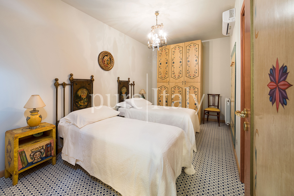 Luxury Villas with private pool, Taormina   Pure Italy - 59