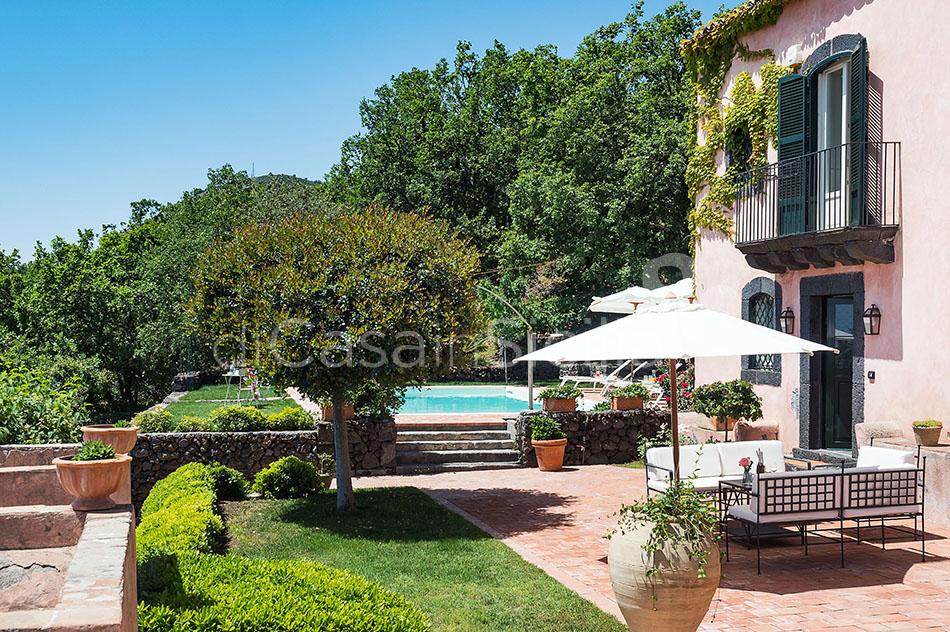 La Capinera Villa con Piscina in affitto Zafferana Etnea Etna Sicilia - 18