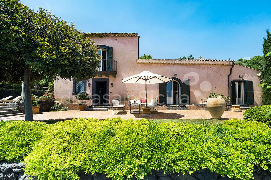 La Capinera Villa con Piscina in affitto Zafferana Etnea Etna Sicilia - 20