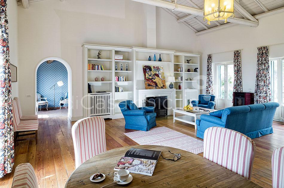 La Capinera Villa con Piscina in affitto Zafferana Etnea Etna Sicilia - 26