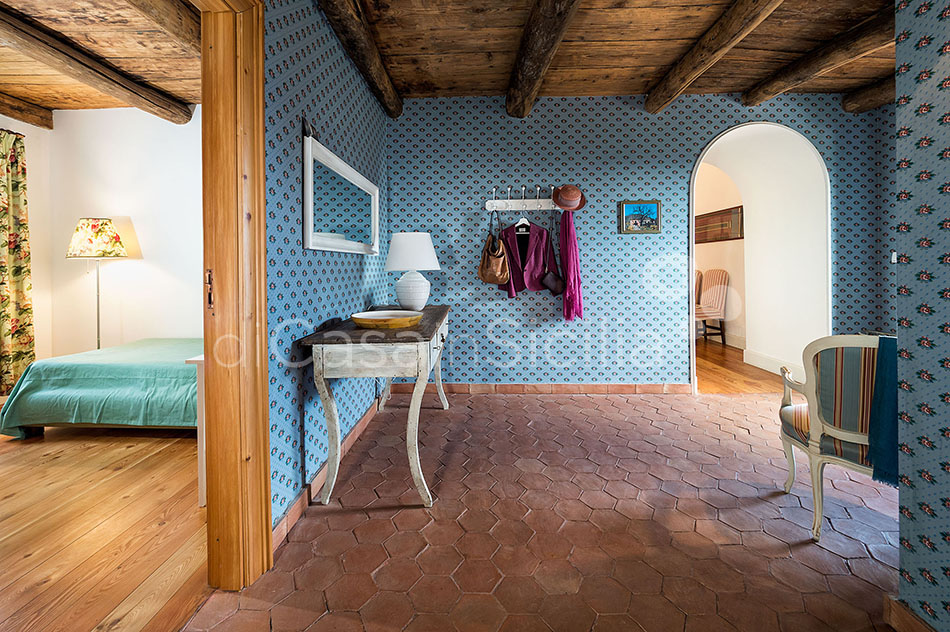 La Capinera Villa con Piscina in affitto Zafferana Etnea Etna Sicilia - 31