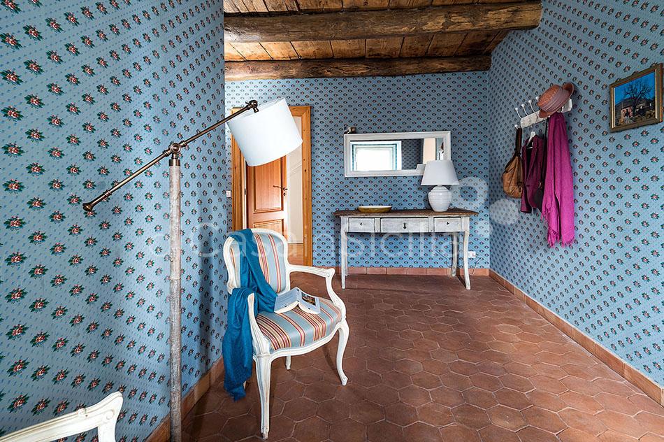 La Capinera Villa con Piscina in affitto Zafferana Etnea Etna Sicilia - 32
