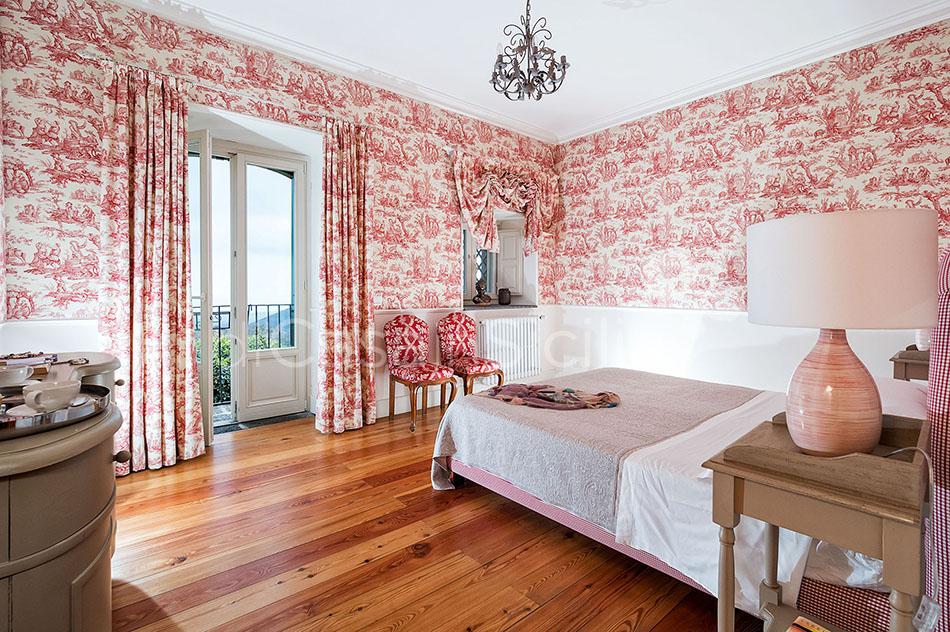 La Capinera Villa con Piscina in affitto Zafferana Etnea Etna Sicilia - 33