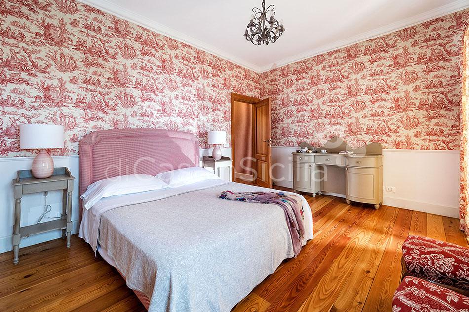 La Capinera Villa con Piscina in affitto Zafferana Etnea Etna Sicilia - 34