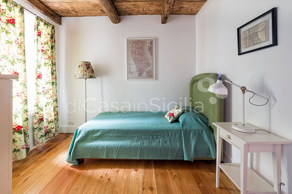 La Capinera Villa con Piscina in affitto Zafferana Etnea Etna Sicilia - 38