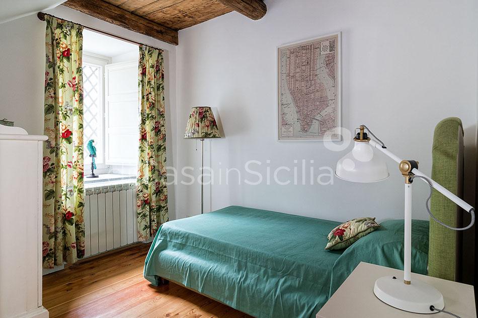 La Capinera Villa con Piscina in affitto Zafferana Etnea Etna Sicilia - 39