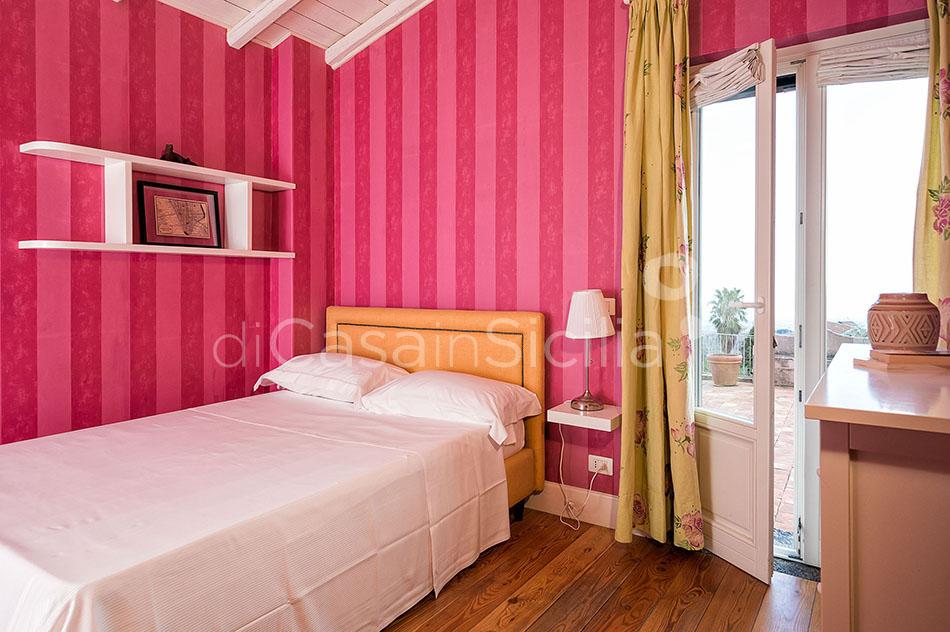 La Capinera Villa con Piscina in affitto Zafferana Etnea Etna Sicilia - 44