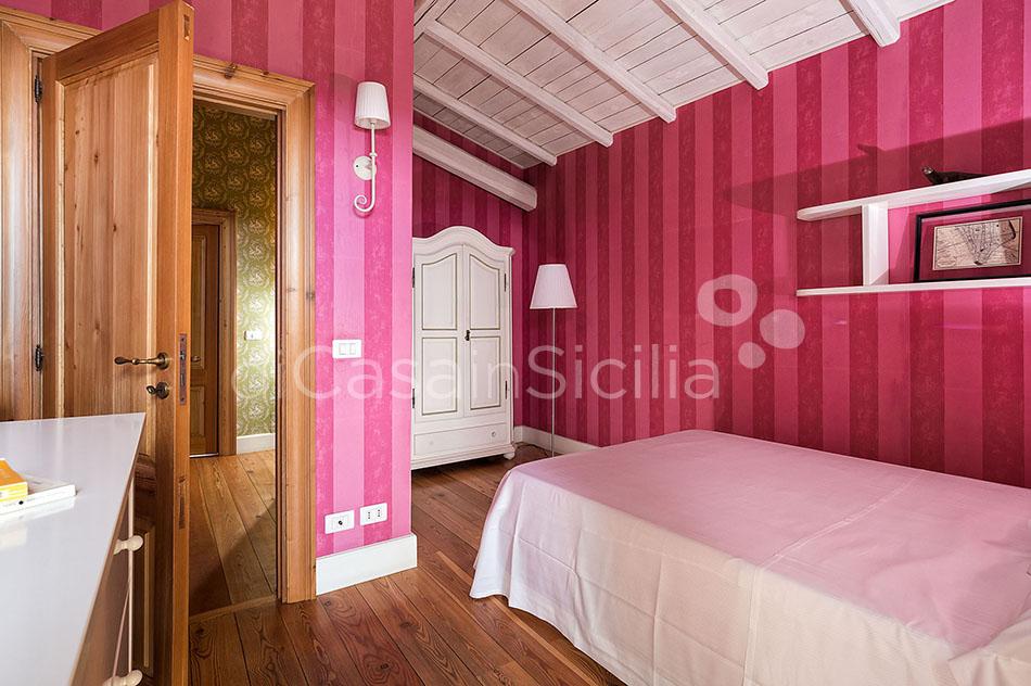 La Capinera Villa con Piscina in affitto Zafferana Etnea Etna Sicilia - 45