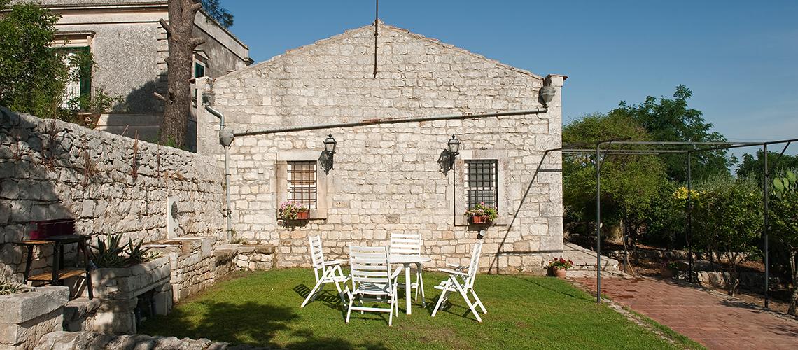 La Carretteria Country House for rent near Modica Ragusa Sicily - 15