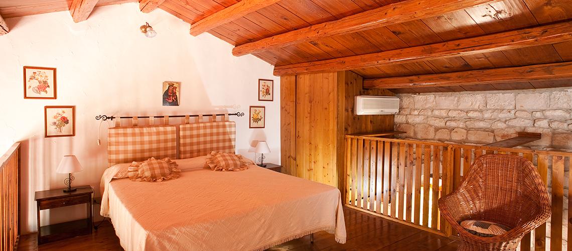 La Carretteria Country House for rent near Modica Ragusa Sicily - 17