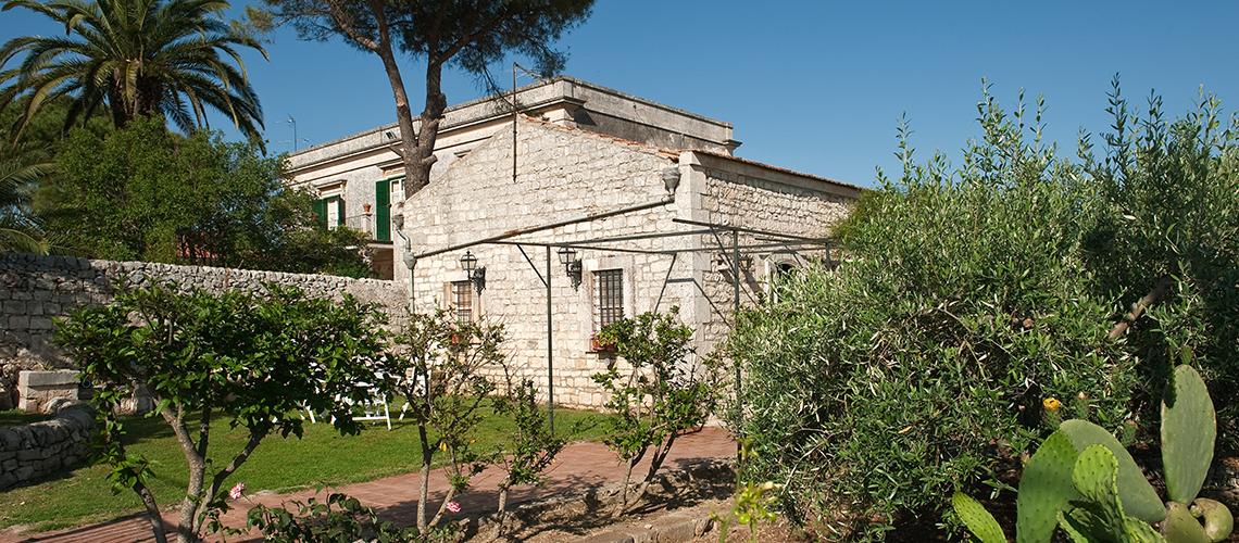 La Carretteria Country House for rent near Modica Ragusa Sicily - 18