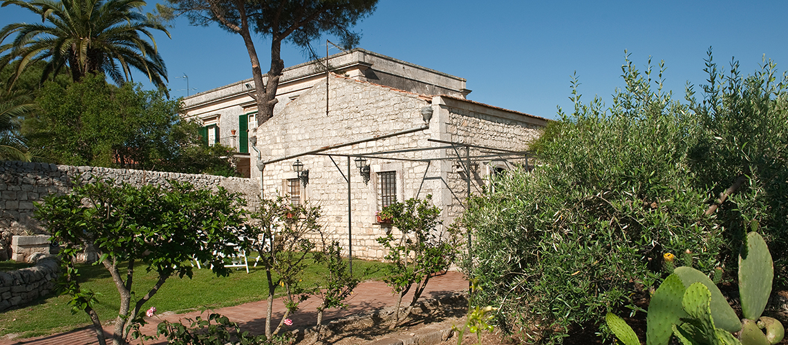 Landhäuser bei Modica | Di Casa in Sicilia - 18