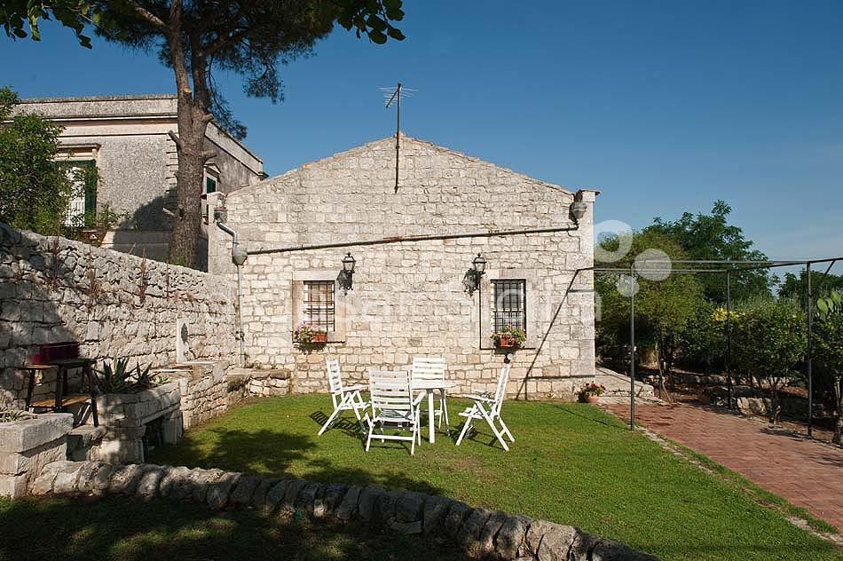 La Carretteria Country House for rent near Modica Ragusa Sicily - 0