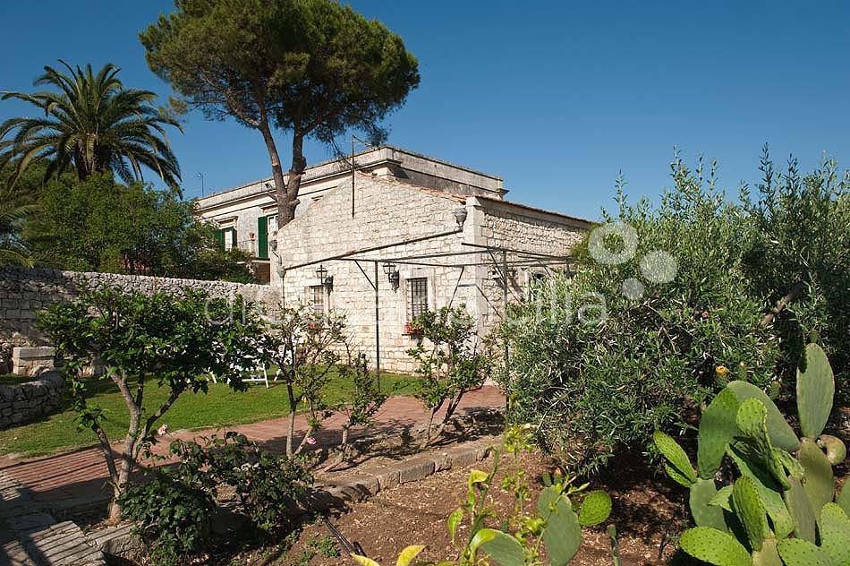 La Carretteria Country House for rent near Modica Ragusa Sicily - 1