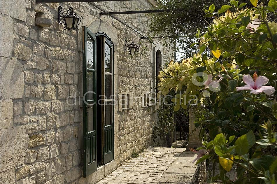 La Carretteria Country House for rent near Modica Ragusa Sicily - 2
