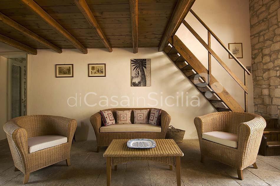 La Carretteria Country House for rent near Modica Ragusa Sicily - 3