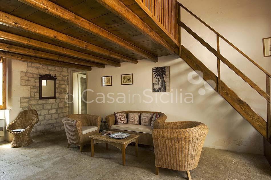 La Carretteria Country House for rent near Modica Ragusa Sicily - 4