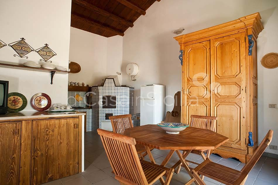 La Carretteria Country House for rent near Modica Ragusa Sicily - 5