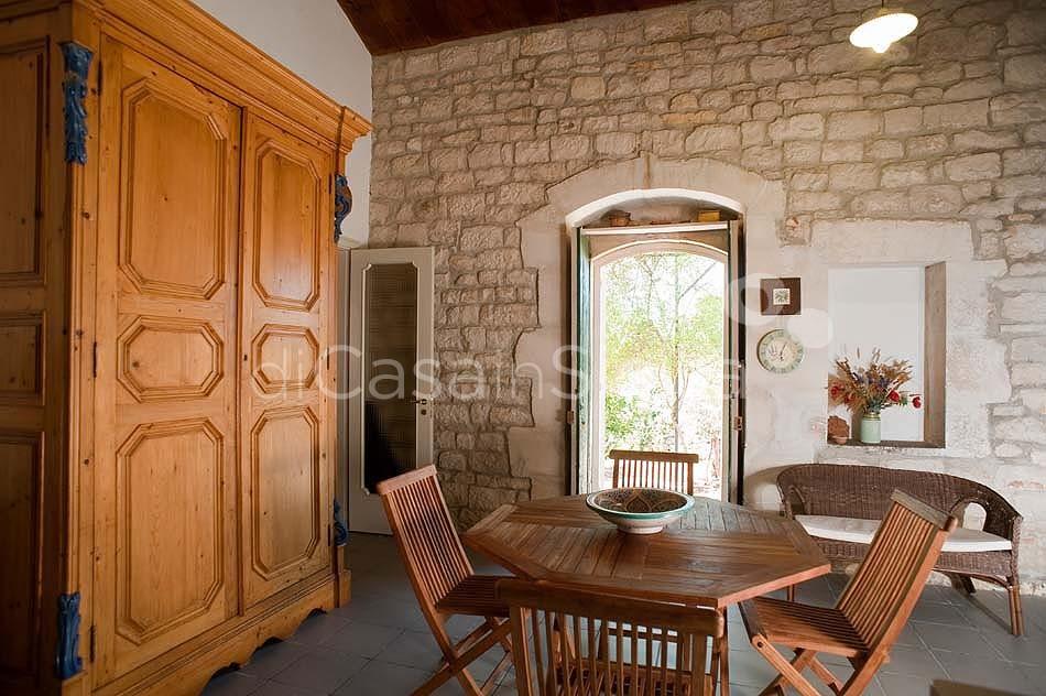 La Carretteria Country House for rent near Modica Ragusa Sicily - 6