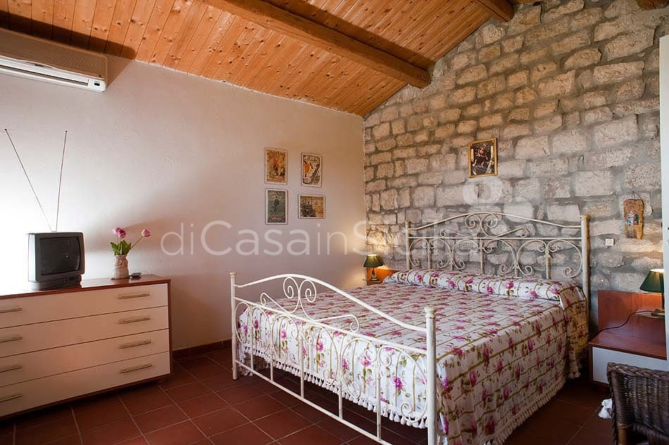 La Carretteria Country House for rent near Modica Ragusa Sicily - 8