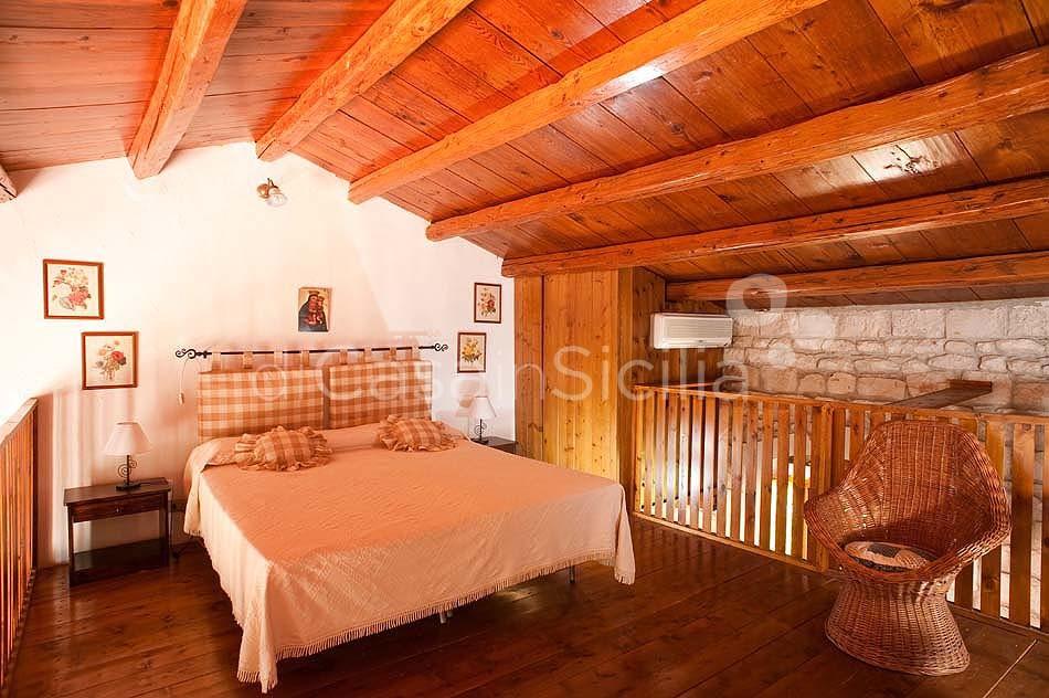 La Carretteria Country House for rent near Modica Ragusa Sicily - 9