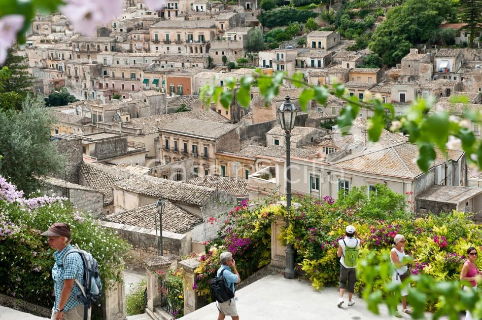 La Carretteria Country House for rent near Modica Ragusa Sicily - 11