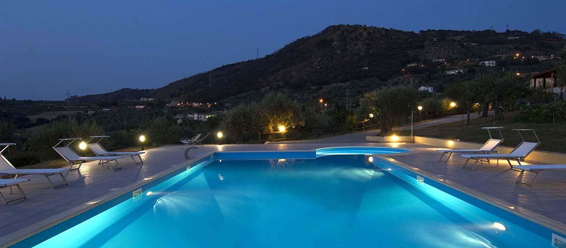 Enjoy North East Sicily! Holiday apartments | Di Casa in Sicilia - 24