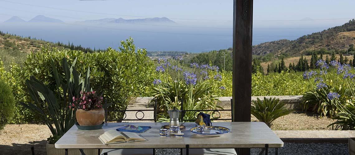 Enjoy North East Sicily! Holiday apartments | Di Casa in Sicilia - 25