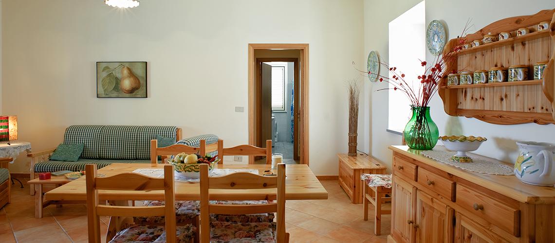 Meer & Natur in Sizilien – Ferienwohnungen | Di Casa in Sicilia - 26