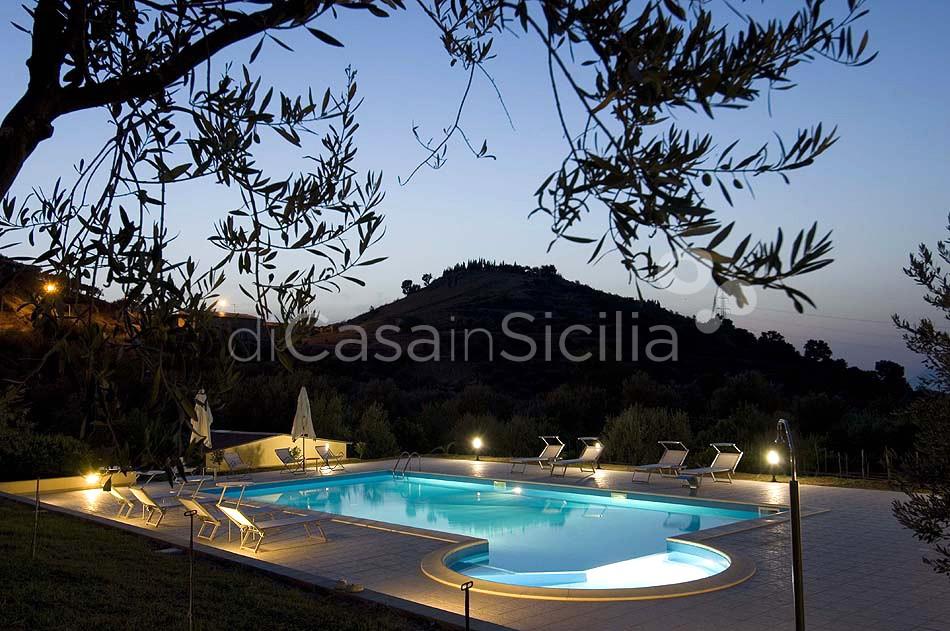 Meer & Natur in Sizilien – Ferienwohnungen | Di Casa in Sicilia - 0