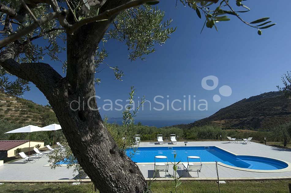 Meer & Natur in Sizilien – Ferienwohnungen | Di Casa in Sicilia - 3