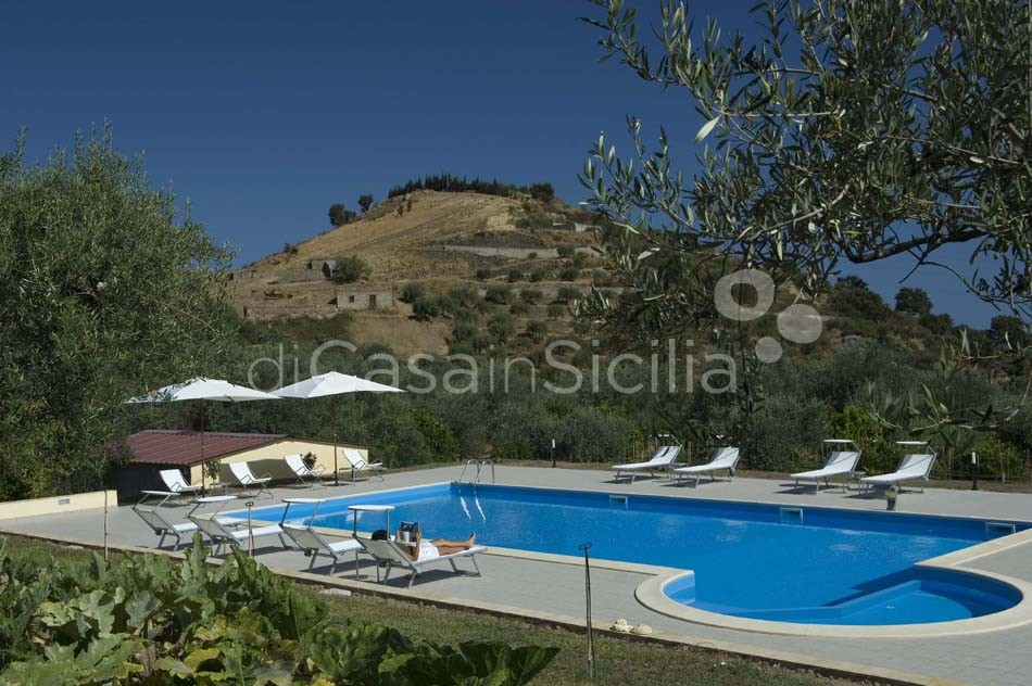 Meer & Natur in Sizilien – Ferienwohnungen | Di Casa in Sicilia - 4