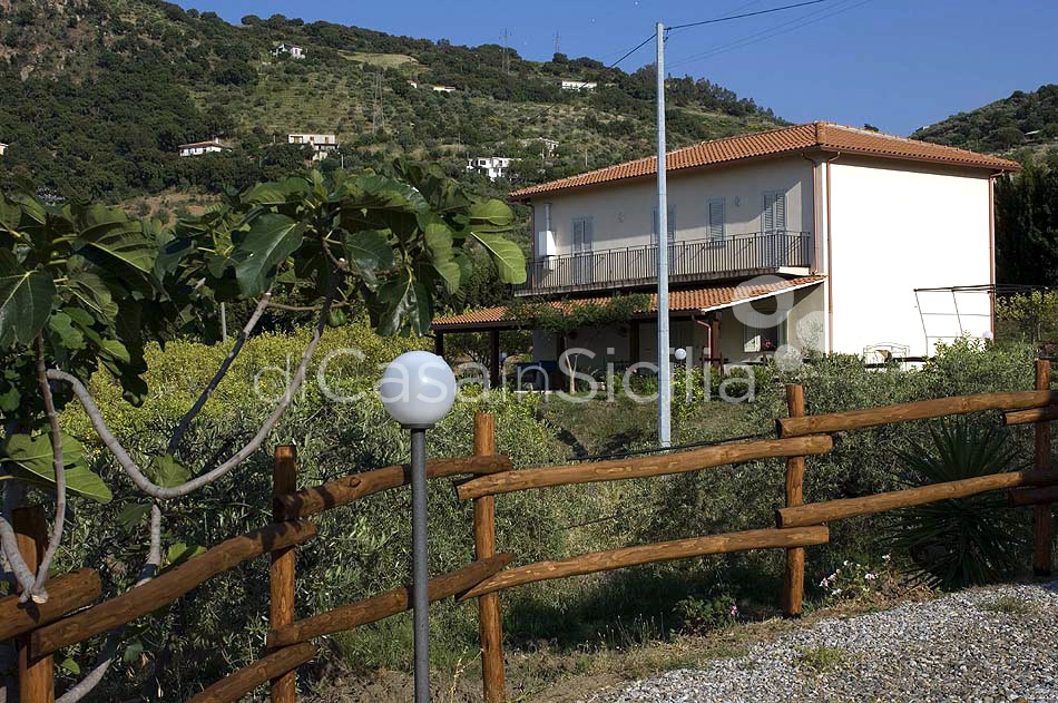 Enjoy North East Sicily! Holiday apartments | Di Casa in Sicilia - 8
