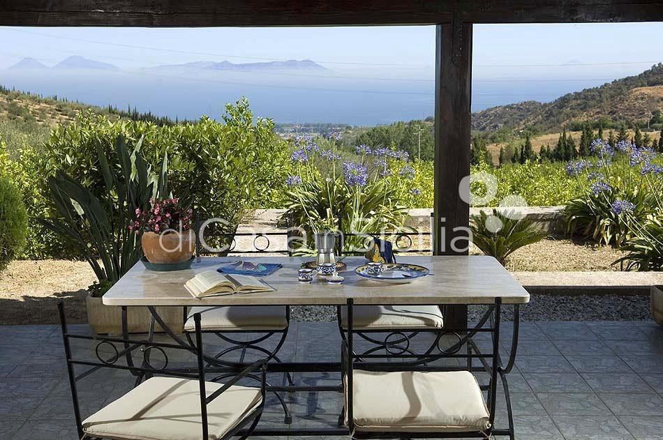 Enjoy North East Sicily! Holiday apartments | Di Casa in Sicilia - 9