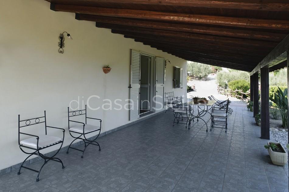 Enjoy North East Sicily! Holiday apartments | Di Casa in Sicilia - 10