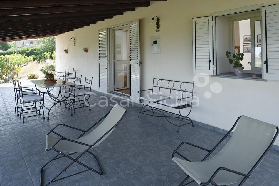 Meer & Natur in Sizilien – Ferienwohnungen | Di Casa in Sicilia - 11
