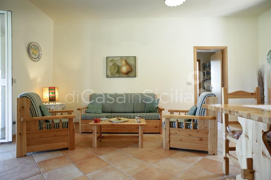 Meer & Natur in Sizilien – Ferienwohnungen | Di Casa in Sicilia - 12