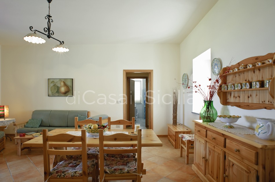 Meer & Natur in Sizilien – Ferienwohnungen | Di Casa in Sicilia - 13