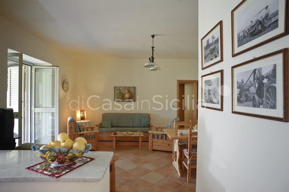 Meer & Natur in Sizilien – Ferienwohnungen | Di Casa in Sicilia - 14