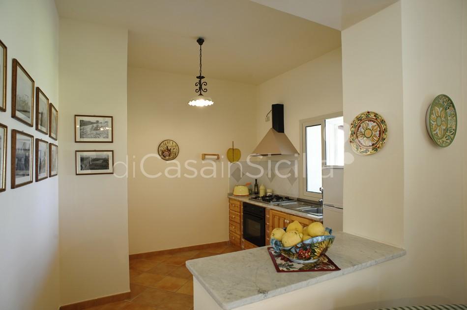 Enjoy North East Sicily! Holiday apartments | Di Casa in Sicilia - 15