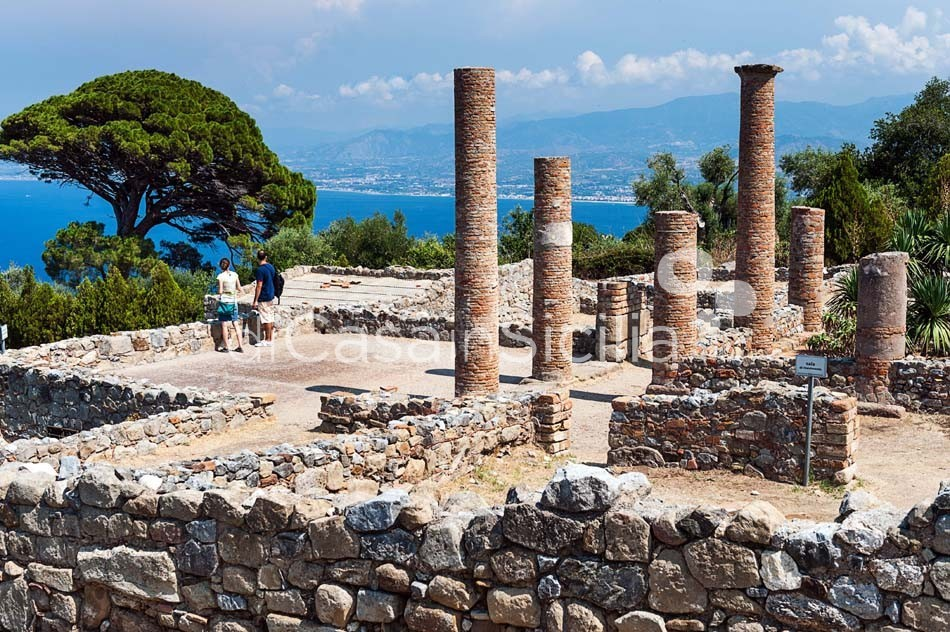 Enjoy North East Sicily! Holiday apartments | Di Casa in Sicilia - 22